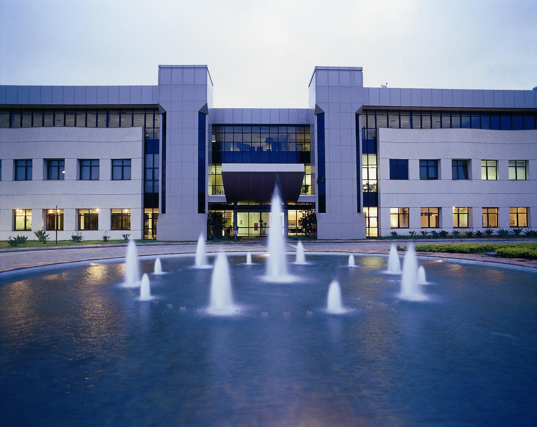 campus brésilien de SKEMA Business School, implanté à Belo Horizonte