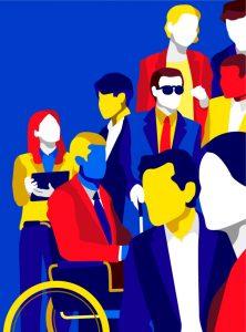 DuoDay 2019:  Les étudiants en situation de handicap des établissements membres de la CGE en binômes avec les Ministres