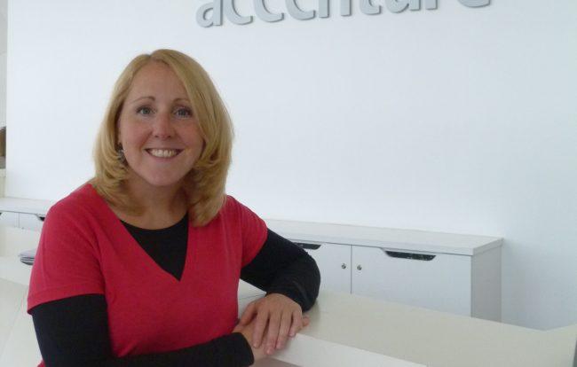 La diversité, un concept au cœur de la stratégie d'Accenture
