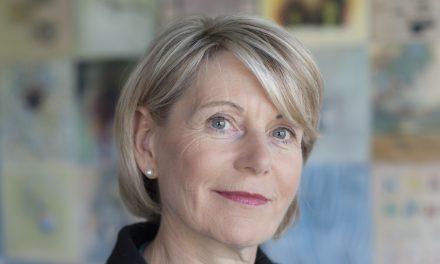 Christine Clerici est élue Présidente de l'Université de Paris