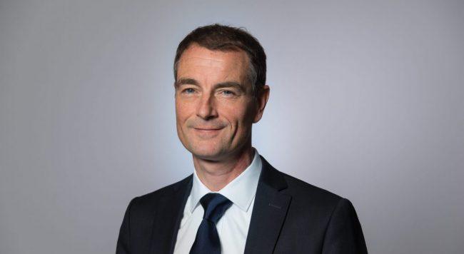 Christophe Germain devient président de l'Alliance Centrale-Audencia-Ensa