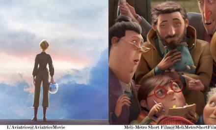 Cinéma : 2 films de l'ESMA en lice aux Oscars étudiants à Hollywood !