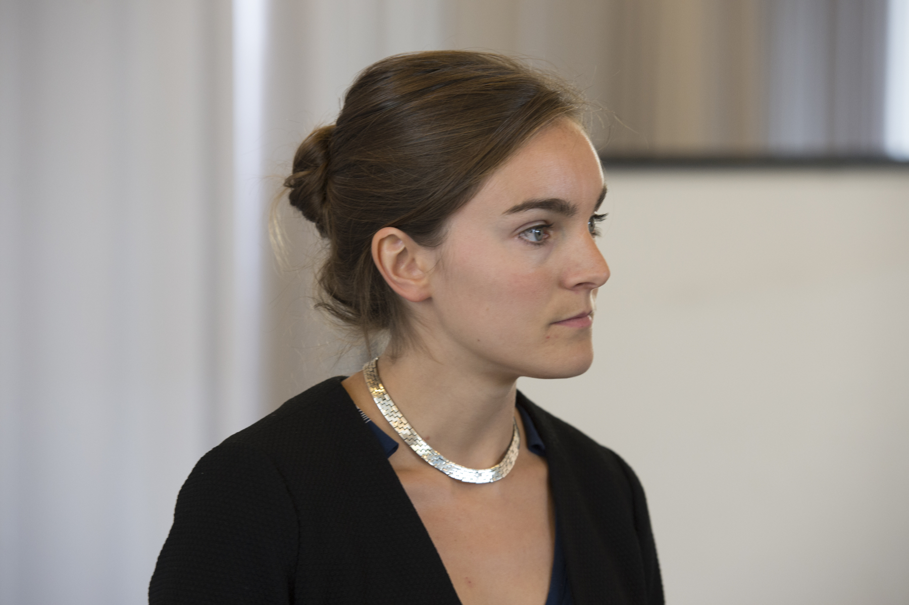 Lise Pénillard HEC Paris