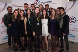 A la découverte des Junior-Entreprises : Zoom sur AgroParisTech Service Etudes