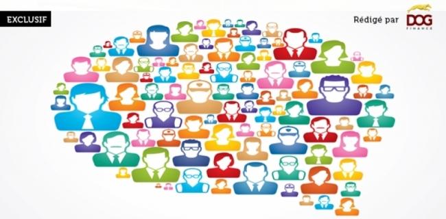 Comment intéresser les recruteurs sur les réseaux sociaux professionnels ?