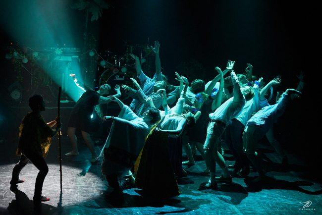 «Show Bluesness»: La CoMu ESCP monte sur scène