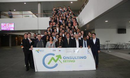 Consulting Meeting : rencontre unique entre étudiants et entreprises de conseil