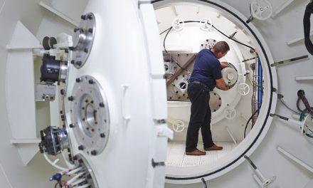 Liebherr Aerospace Toulouse SAS, usine à rêves pour jeunes ingénieurs