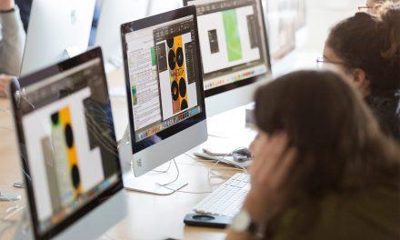 Ouverture d'un Master communication numérique et conception multimédia à l'UCO d'Angers