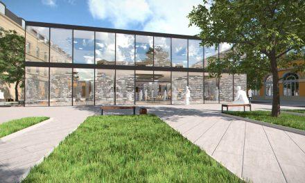 L'Hôtel de l'Artillerie : à la découverte du futur campus