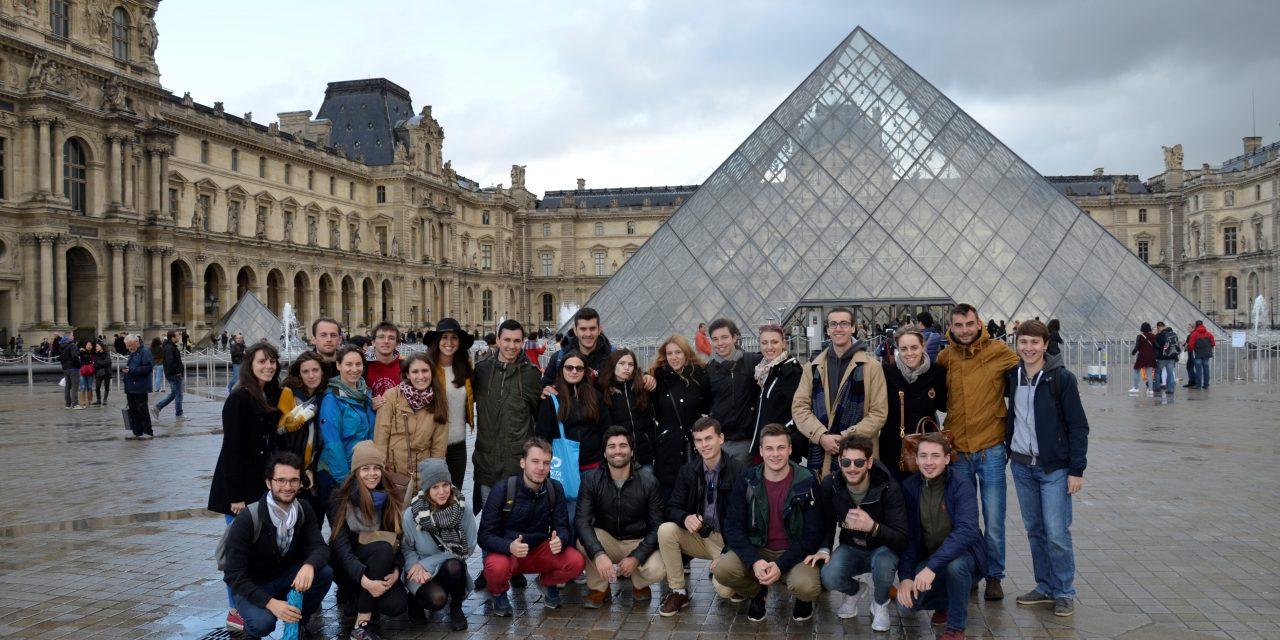 BEST ENSTA ParisTech, l'association internationale de l'ENSTA ParisTech