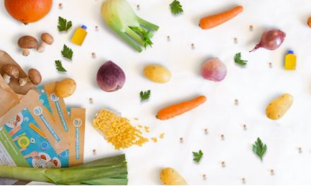 La Grande Dinette : du projet à l'assiette (des enfants)
