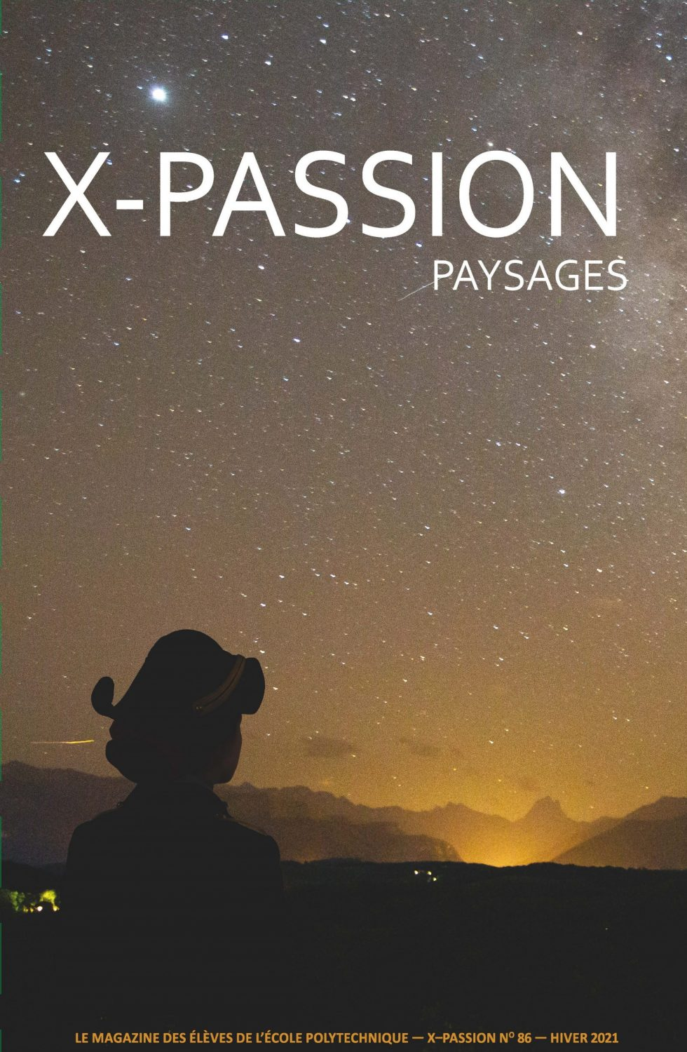 X-Passion – N°86 – Hiver 2021