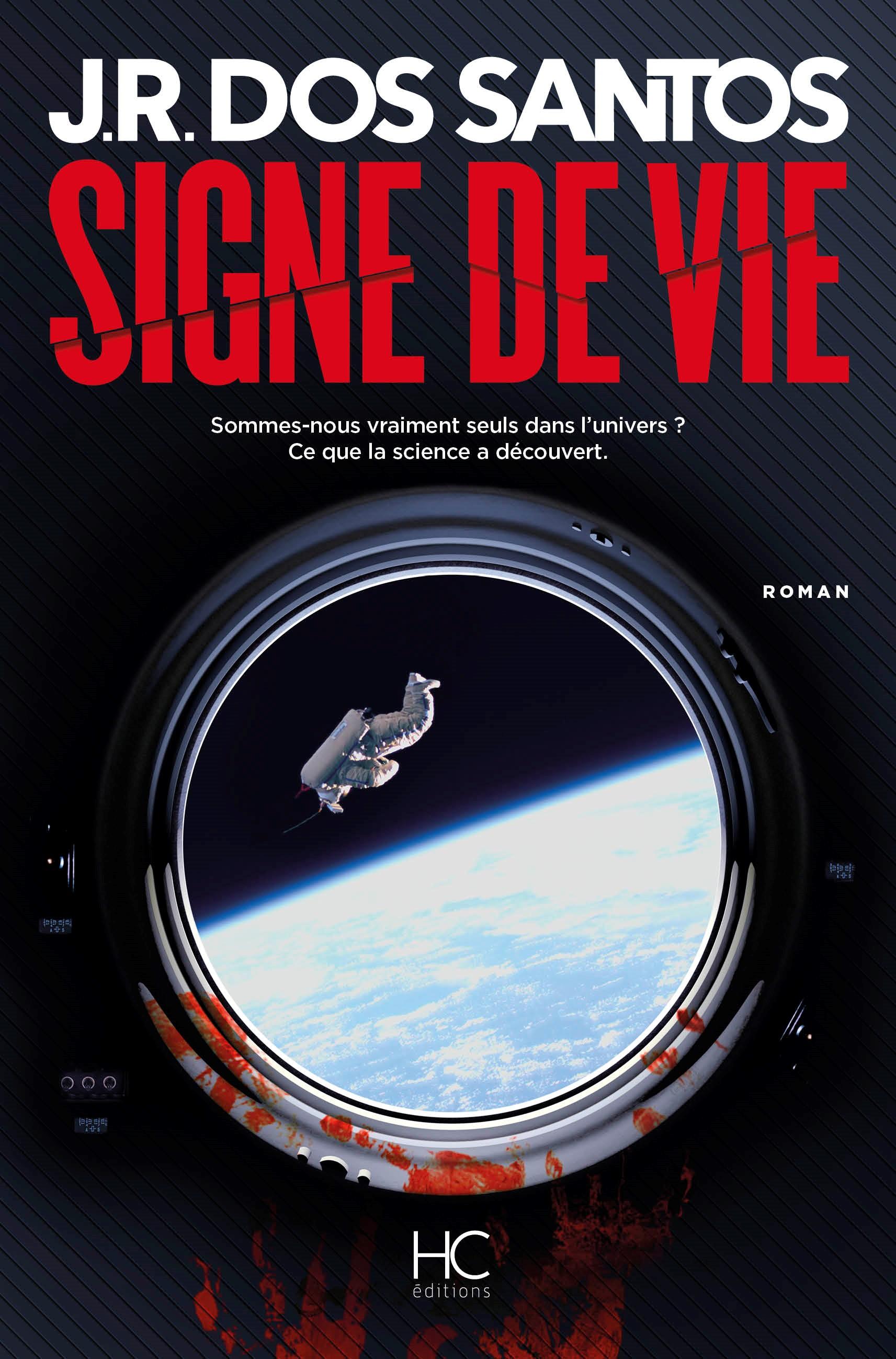 Signe de vie chez HC Editions, mai 2018, 22€