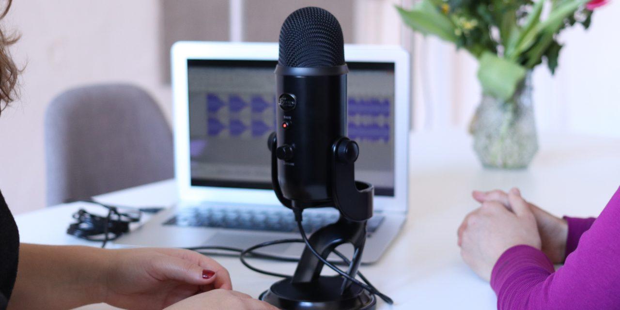 [Rentrée] Trois podcasts inspirants à écouter absolument
