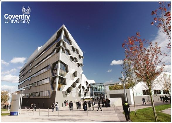 Exclusif en France : L'EMLV propose le Bachelor Accounting & Finance de l'Université de Coventry (UK)