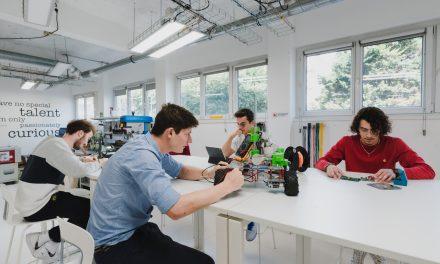 JUNIA, la Grande Ecole des Transitions, lance son diplôme d'ingénieur ISEN par apprentissage sur son campus bordelais