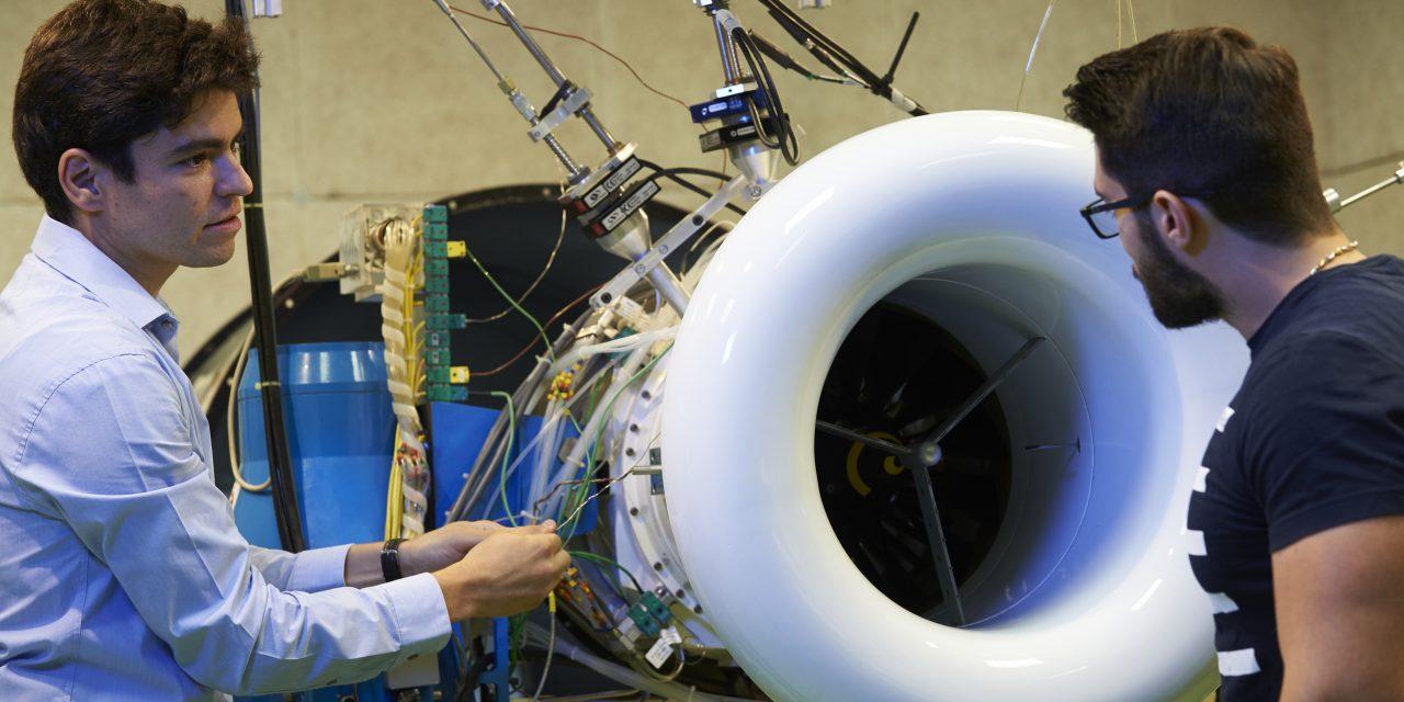 Décollage immédiat pour le nouveau cursus ingénieur de Groupe ISAE
