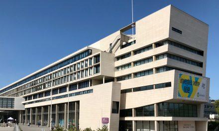 Cap sur l'avenir à CY Cergy Paris Université !