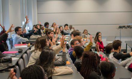 Prométhée Education : une association étudiante au service des lycéens !
