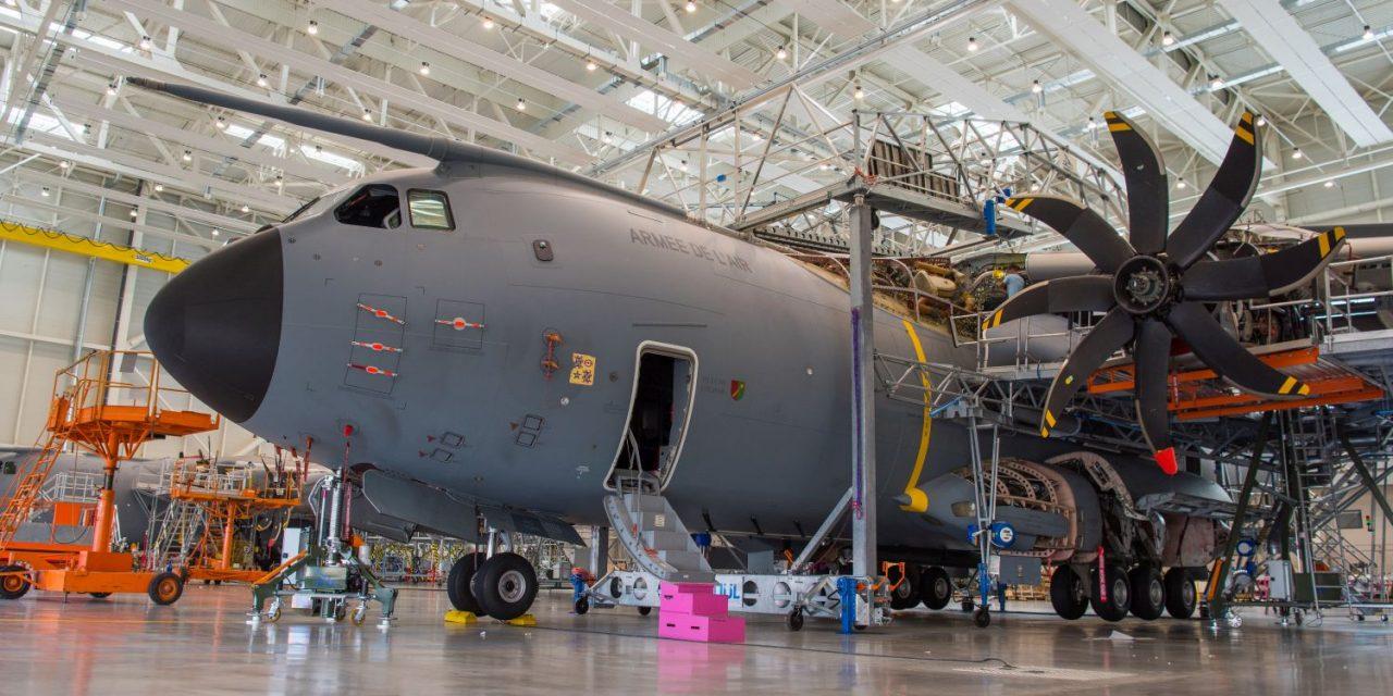 Le Service Industriel de l'Aéronautique : des métiers de passion et d'innovation