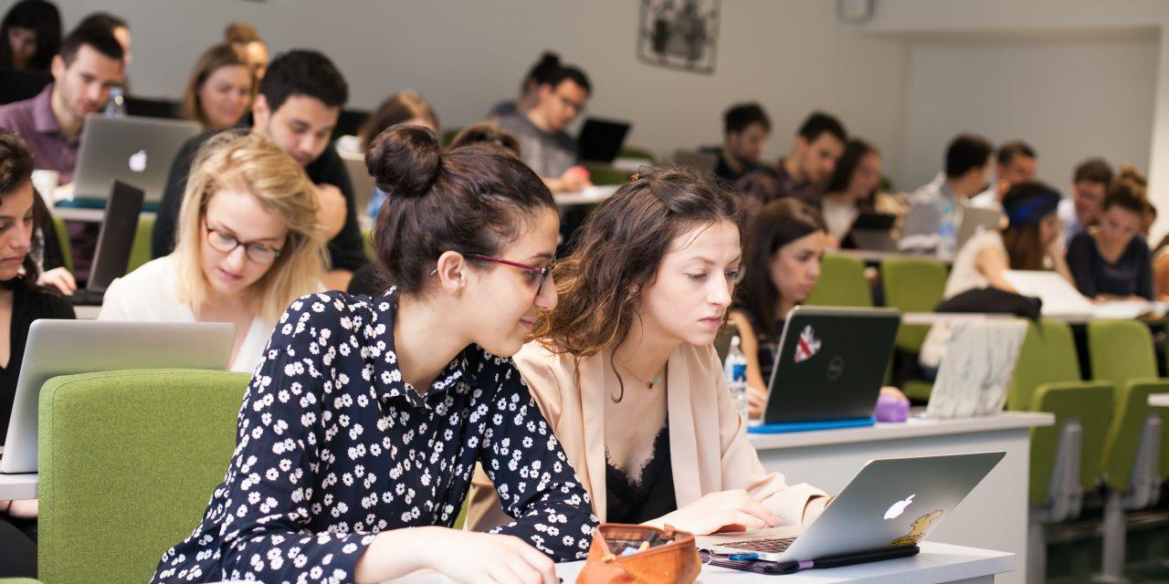 IAE Paris Sorbonne Business School, un développement en mode alliance