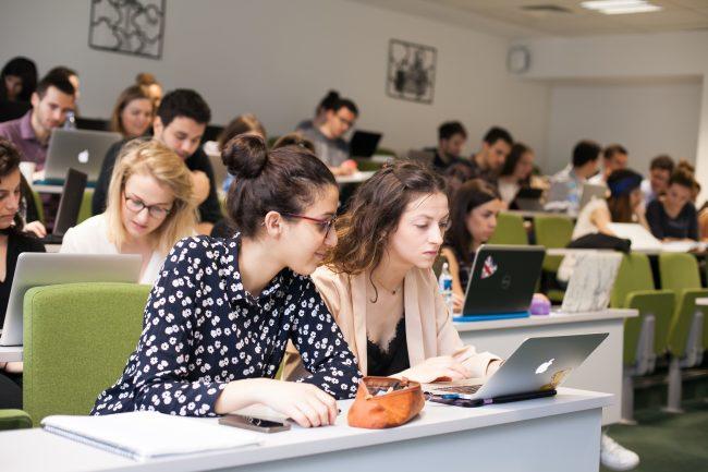 IAE et business school : je suis ton pair !
