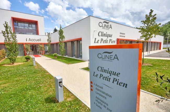 ORPEA-CLINEA « Vivre sa vocation éloigne les regrets »