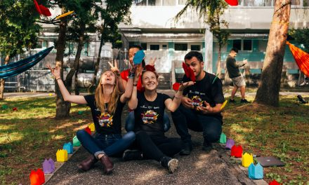 Les Millennials s'engagent : la preuve sur le terrain