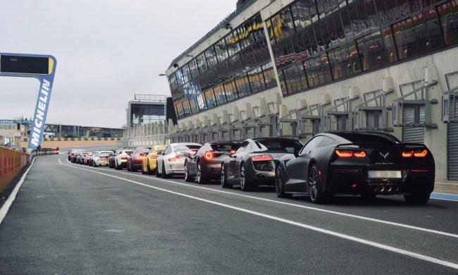 Fast Rennes, la passion pour l'automobile et l'humain