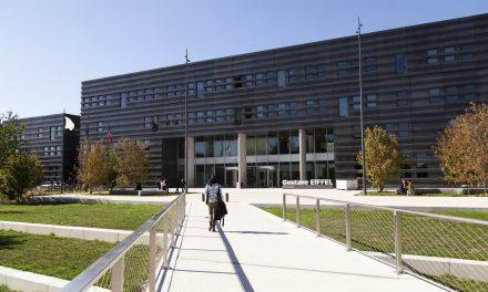 « CentraleSupélec fait partie d'une université dans le Top 15 mondial ! »