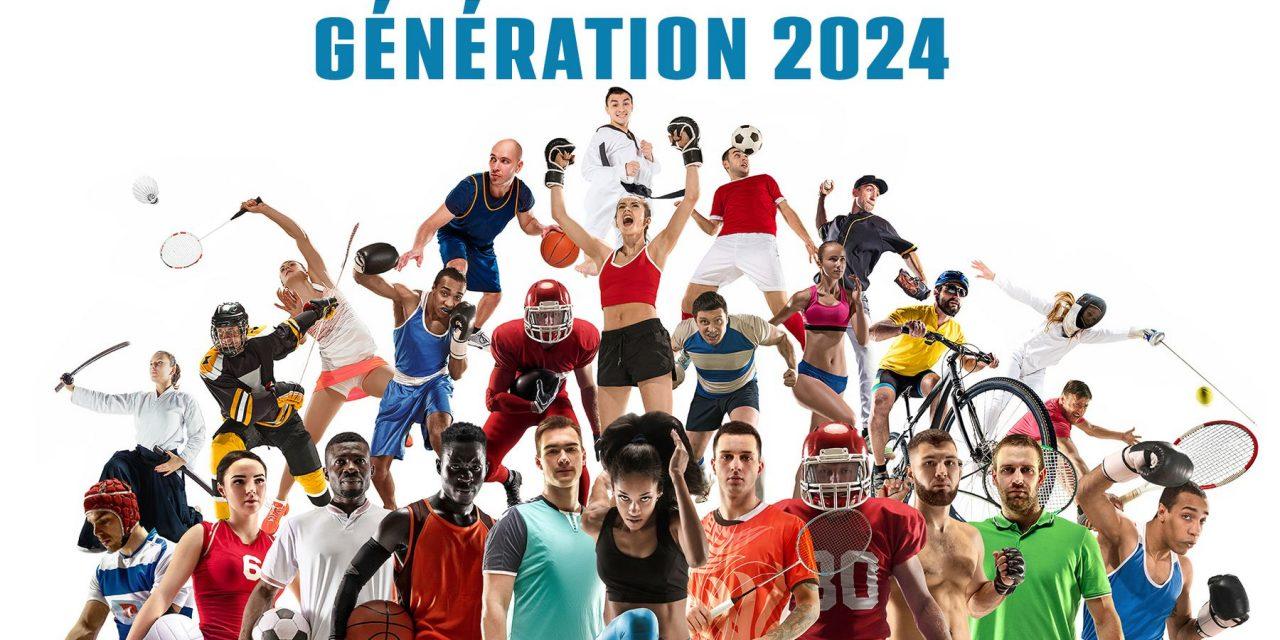 L'Université d'Évry labellisée Génération 2024