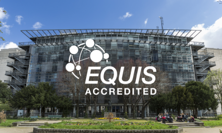 L'Université Paris Dauphine-PSL obtient la ré accréditation EQUIS pour 5 ans