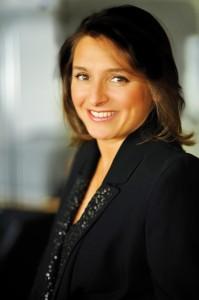 Delphine Bresson (EDHEC 86) directeur général du développement international de Lancôme