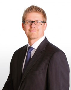 Daniel Ciz (Ecole des Mines d'Ostrava 97, MBA Copernic  98) est directeur financier FM Logisitic