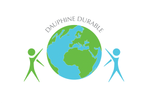 Logo Dauphine Durable