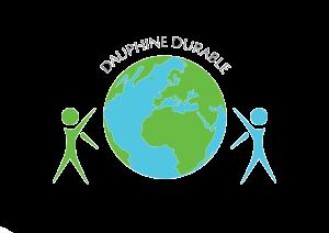 Logo Dauphine Durable