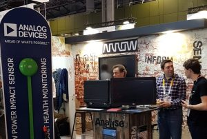 interview Maxime Voye Arrow Electronics