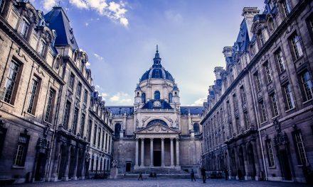 Débattre en Sorbonne : la plume et le brio