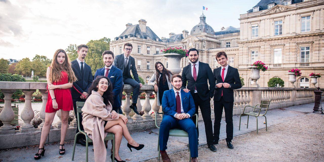 Ressusciter une asso à l'université avec Débattre en Sorbonne