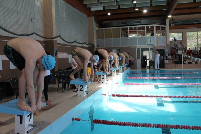 Plongez dans la GEM Swimming Cup !