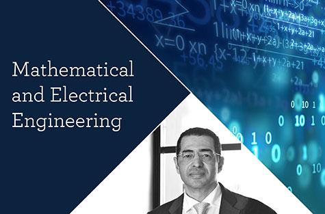 IMT Atlantique annonce la création de son nouveau département d'enseignement et de recherche «Mathematical and Electrical Engineering»