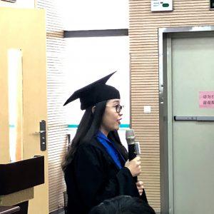 diplômée EMBA SABS