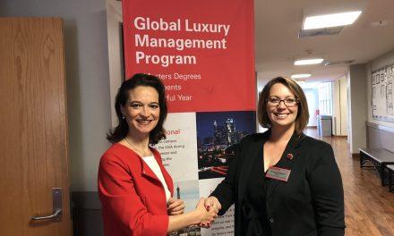 Avec GLAM, SKEMA prépare la nouvelle génération de leaders et d'entrepreneurs de l'industrie du Luxe