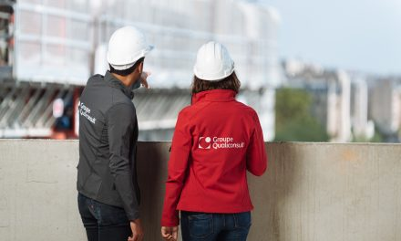 Qualiconsult : les femmes ingénieurs ont la cote !