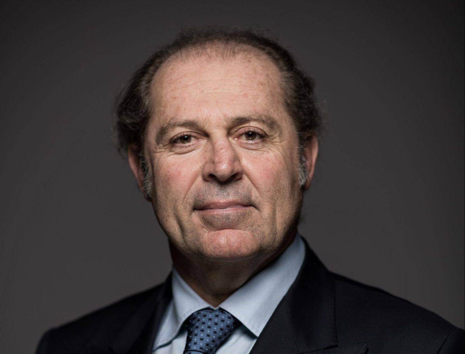 Philippe Donnet (X 80), CEO de Generali (c) DR