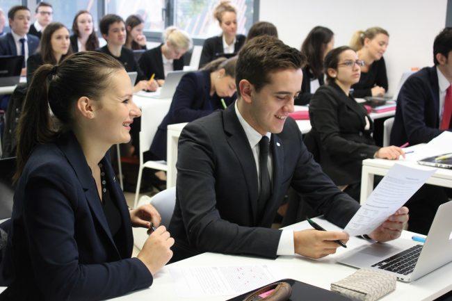 L'Institut Paul Bocuse devient le 1er établissement d'enseignement supérieur privé en l'Hôtellerie Restauration à obtenir la double reconnaissance de l'Etat.