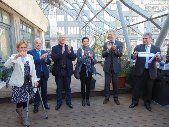 IAE Paris-Sorbonne Business School: collaborer pour mieux rayonner