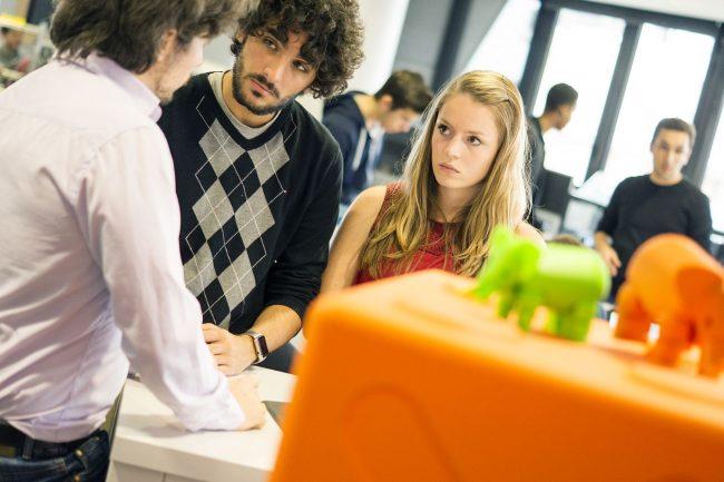 Départements marketing des business schools, l'adéquation entre tendances marketing et transmissions de compétences