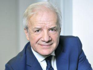 Stelios Paschalidis, (ENSIA 79), Président de la zone Europe au sein de Griffith Foods